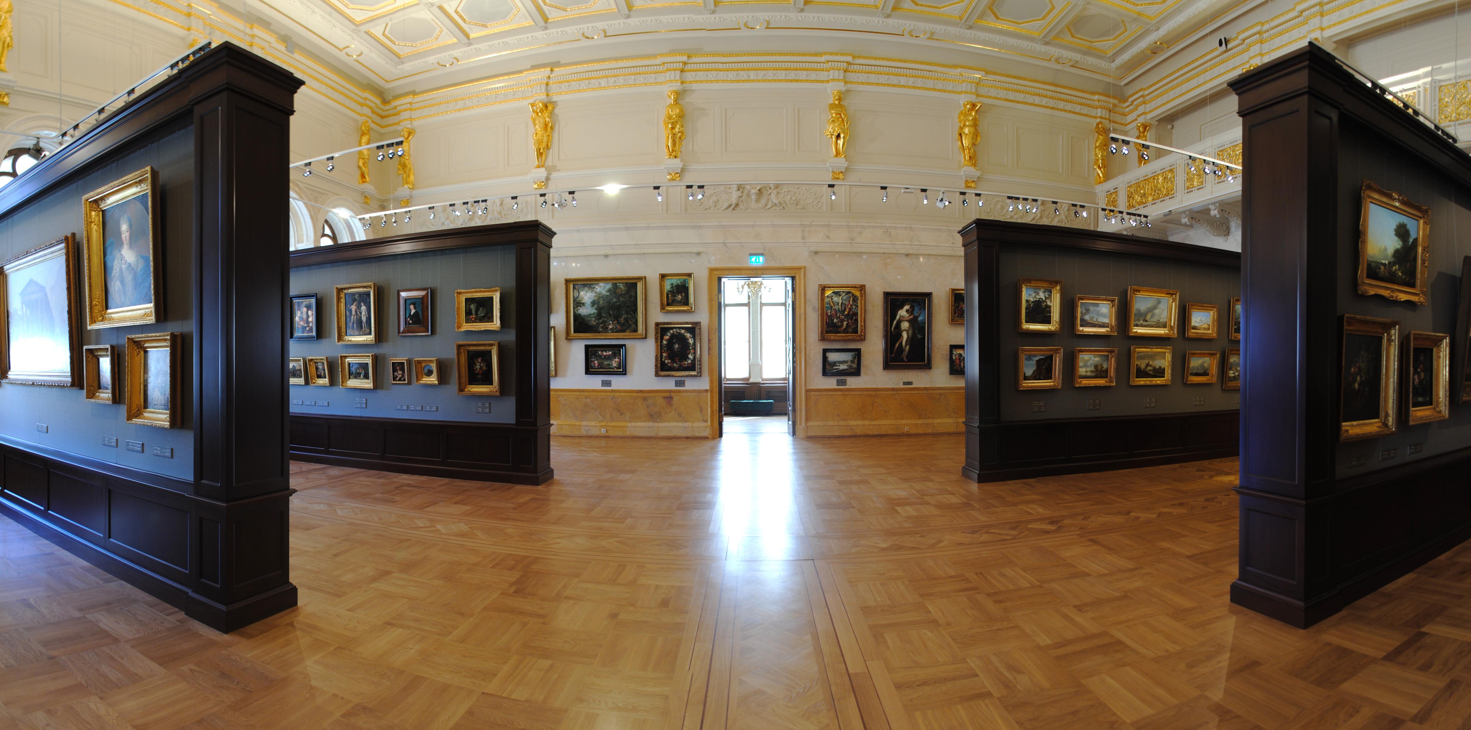 Mākslas muzejs Rīgas Birža