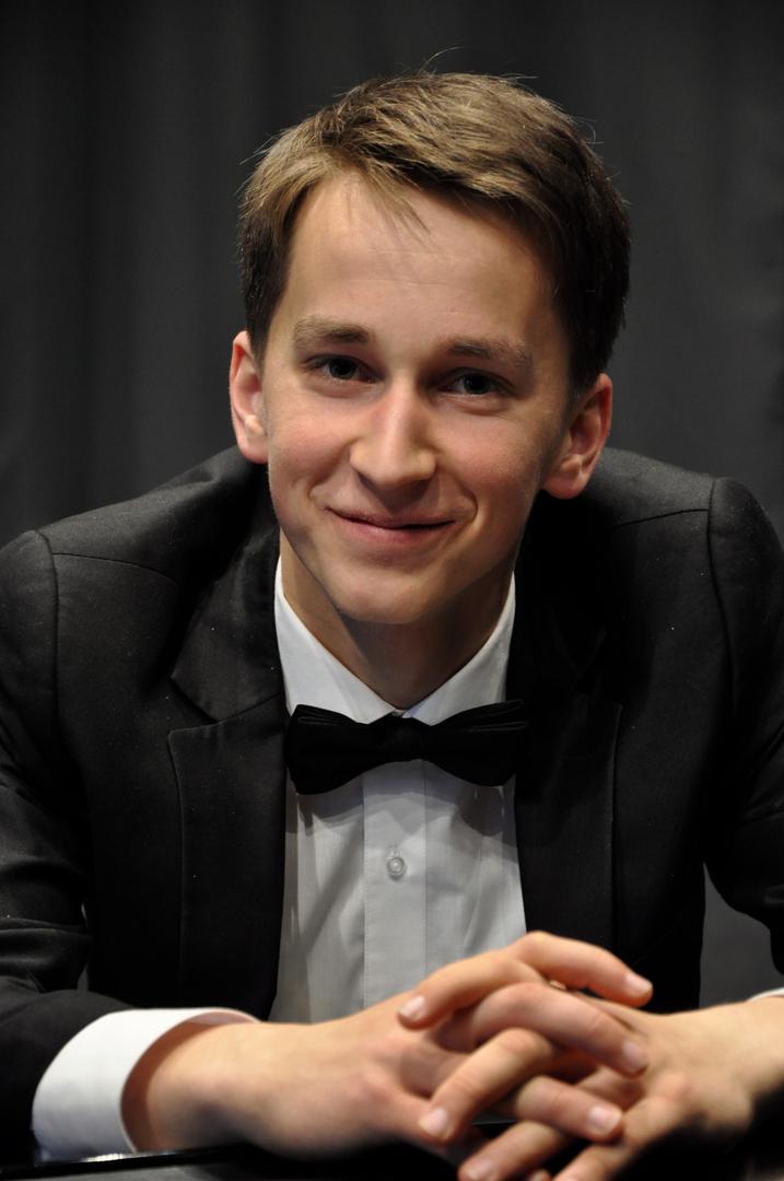 Daumants Liepinš