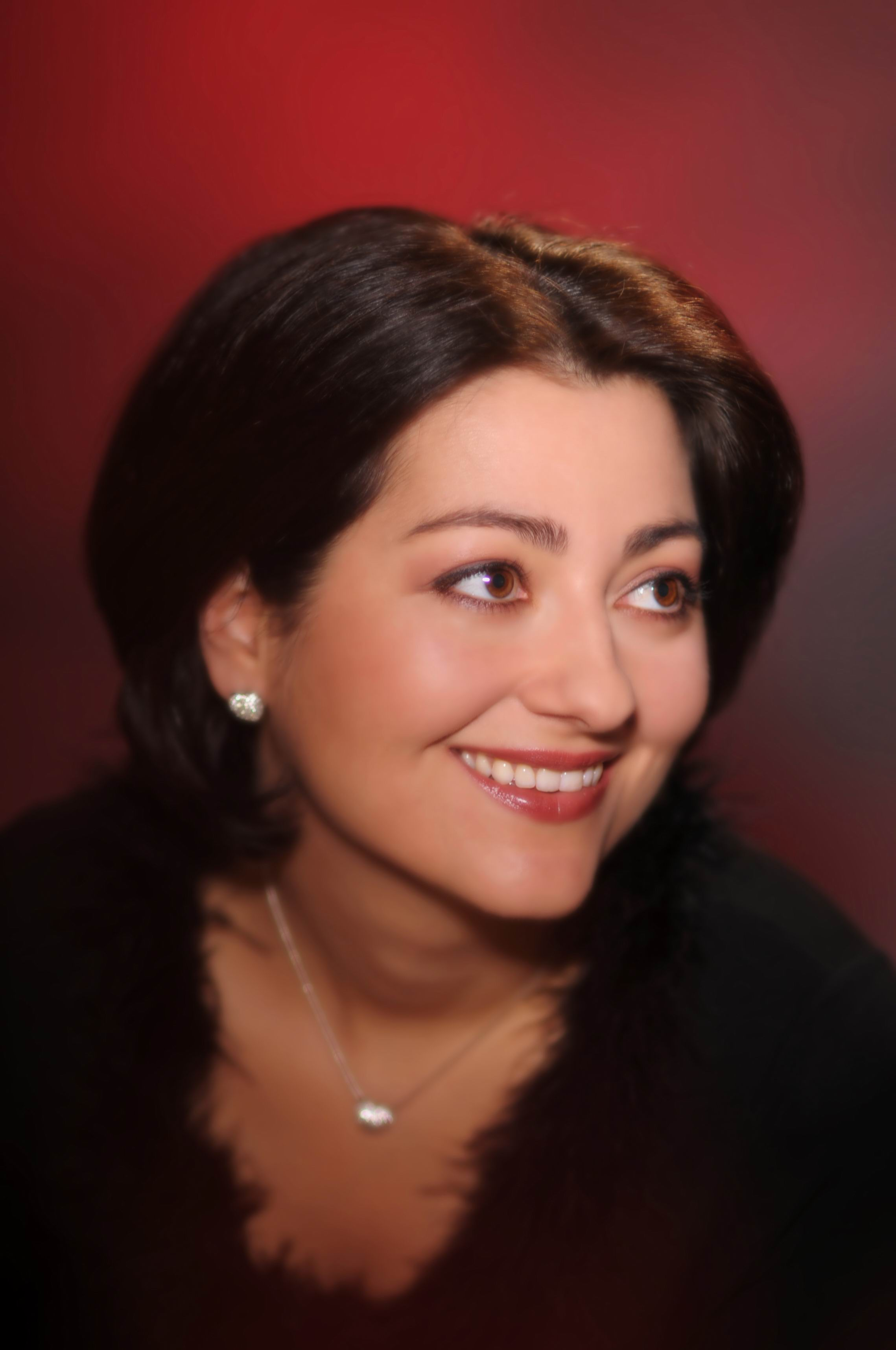 Gabriela Eibenova