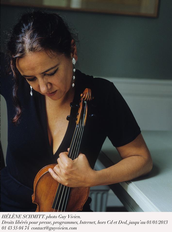 Helene Schmitt