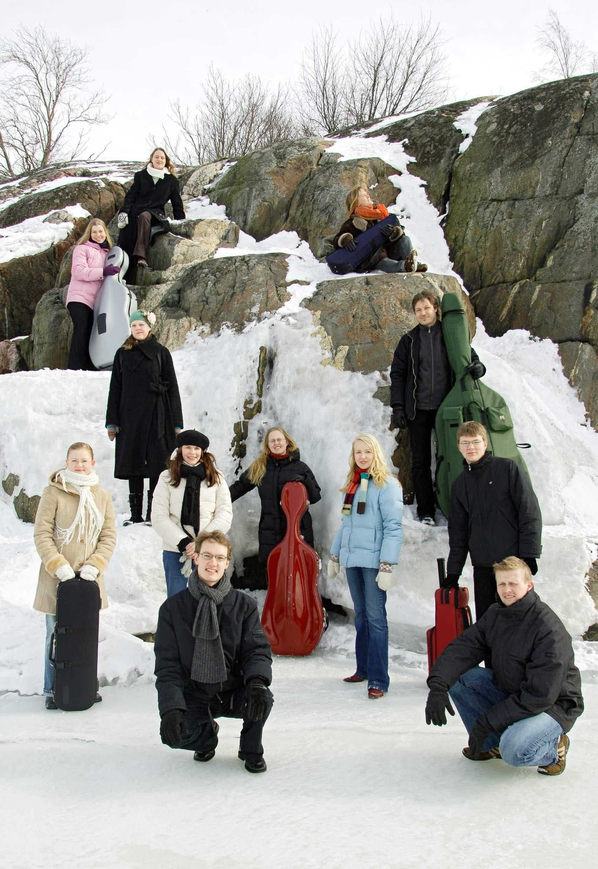 Helsinku baroka orķestris