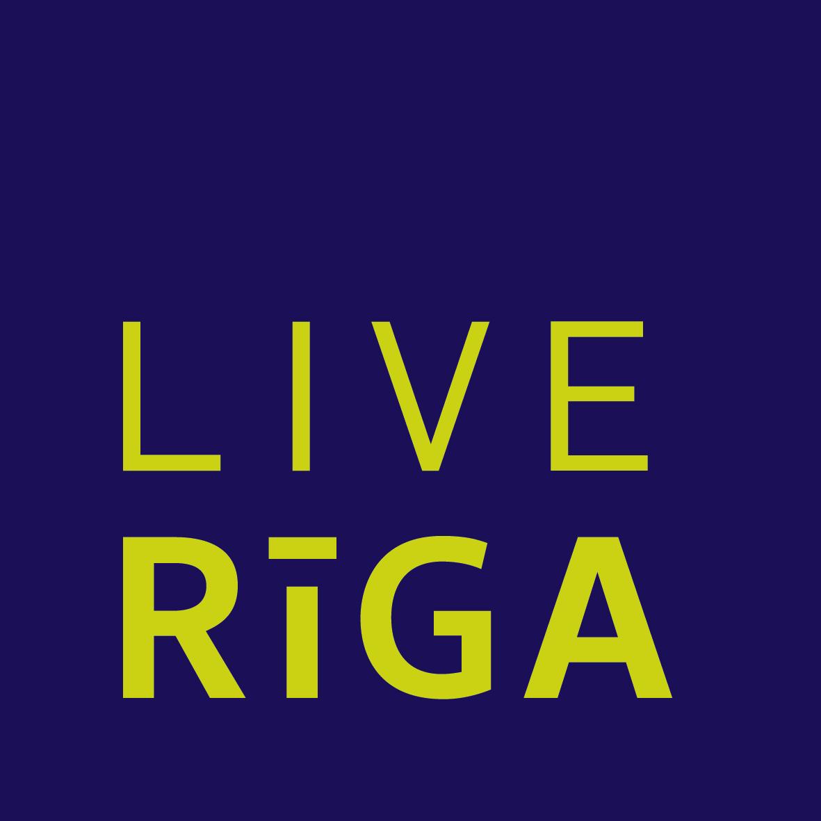 Live Riga