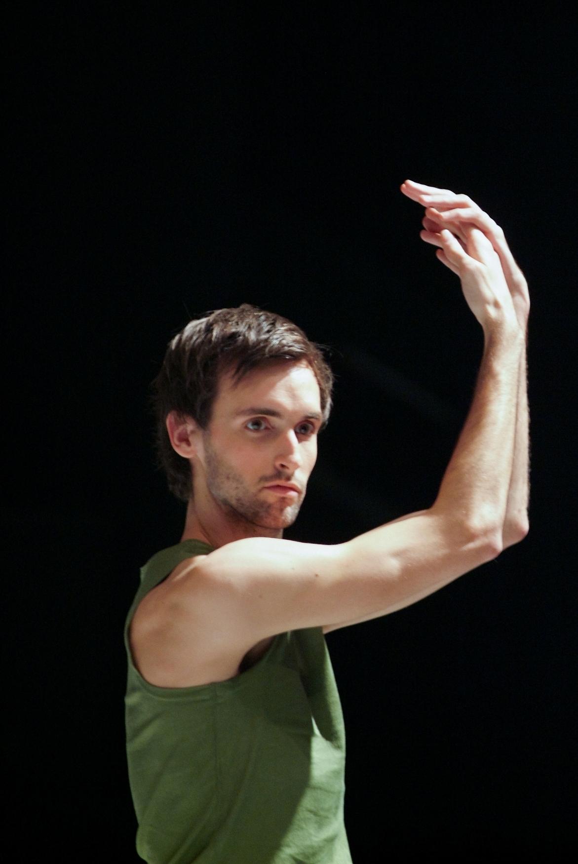 Raphael Cottin