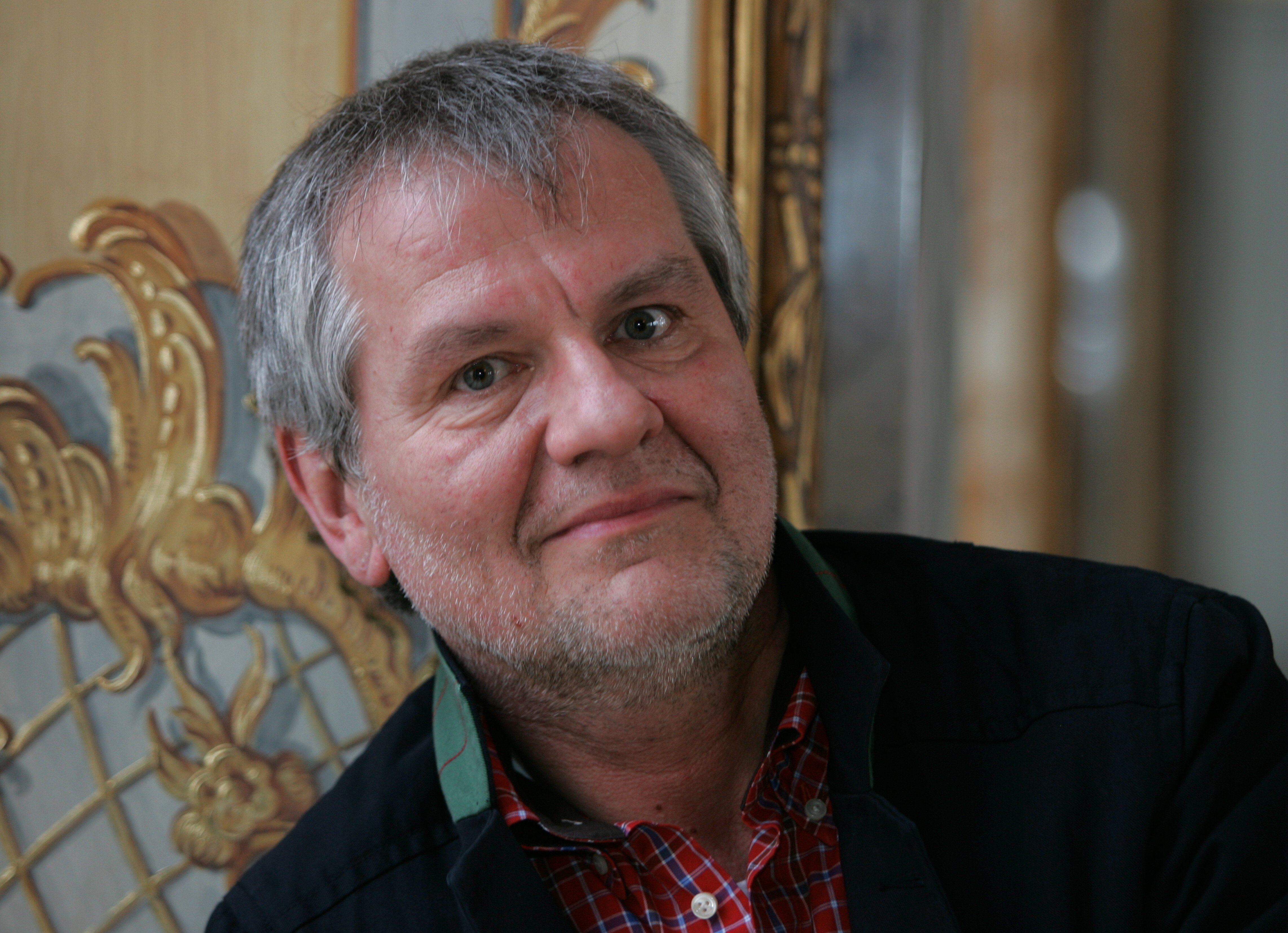 Reinhard Goebel