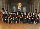 Kamerorķestris Sinfonia Concertante