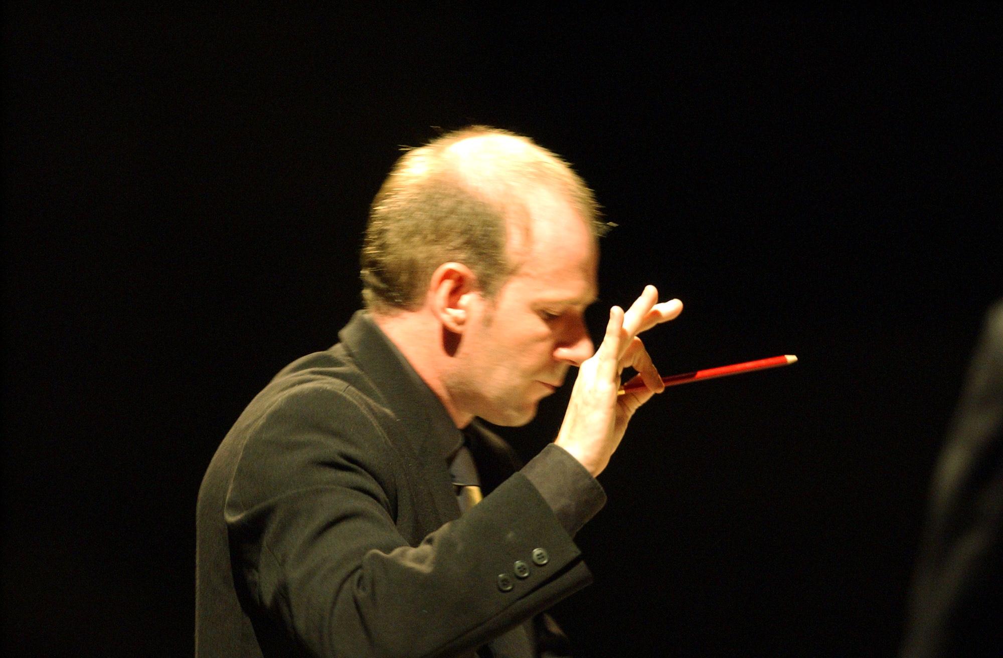 Joel Suhubiette