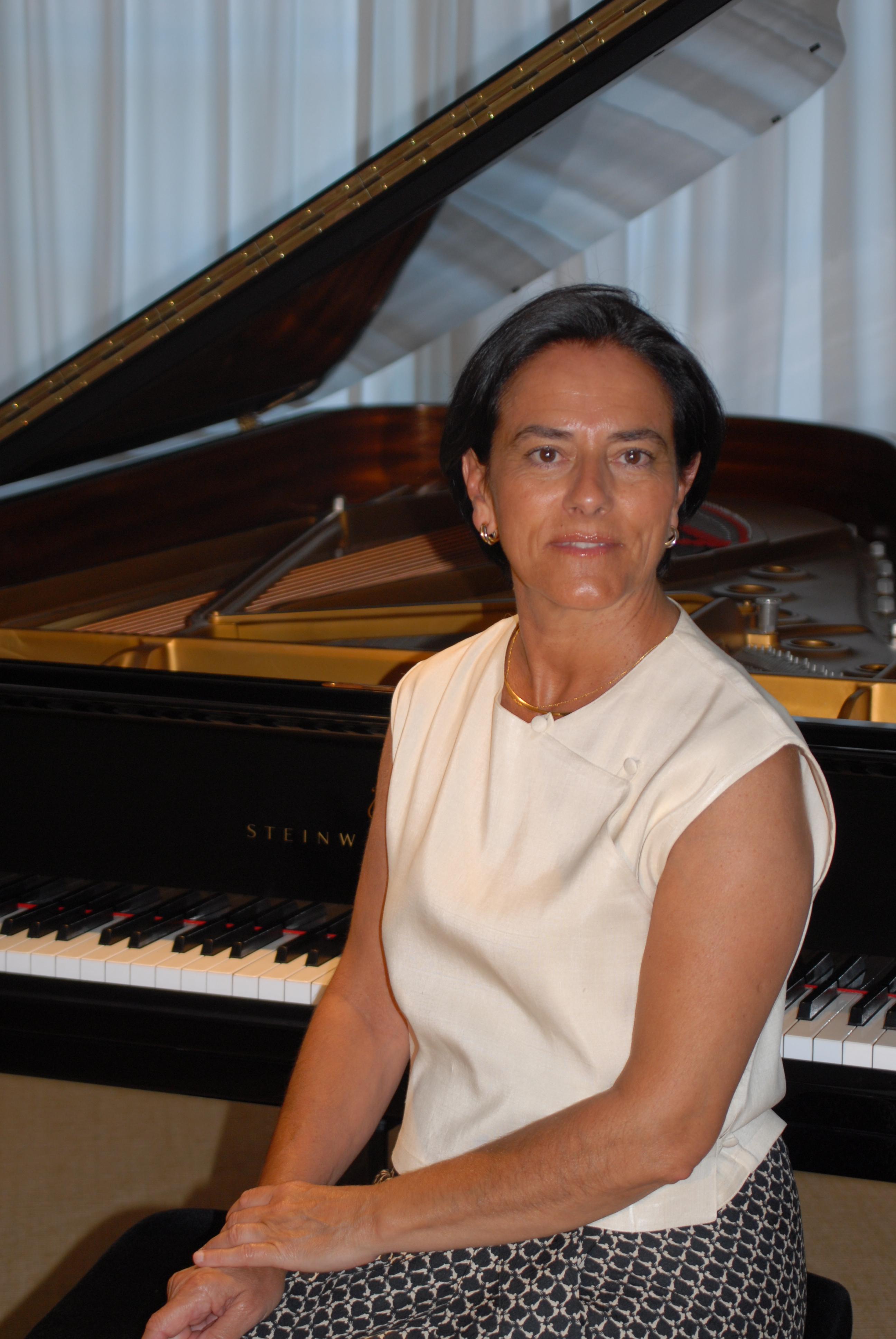 Manuela Gouveia