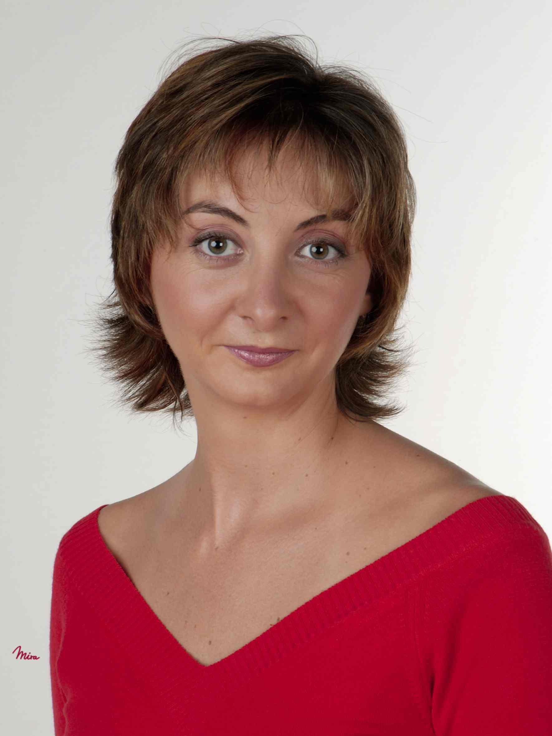 Olga Pitarh