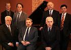 Klavieru katedras docētāji