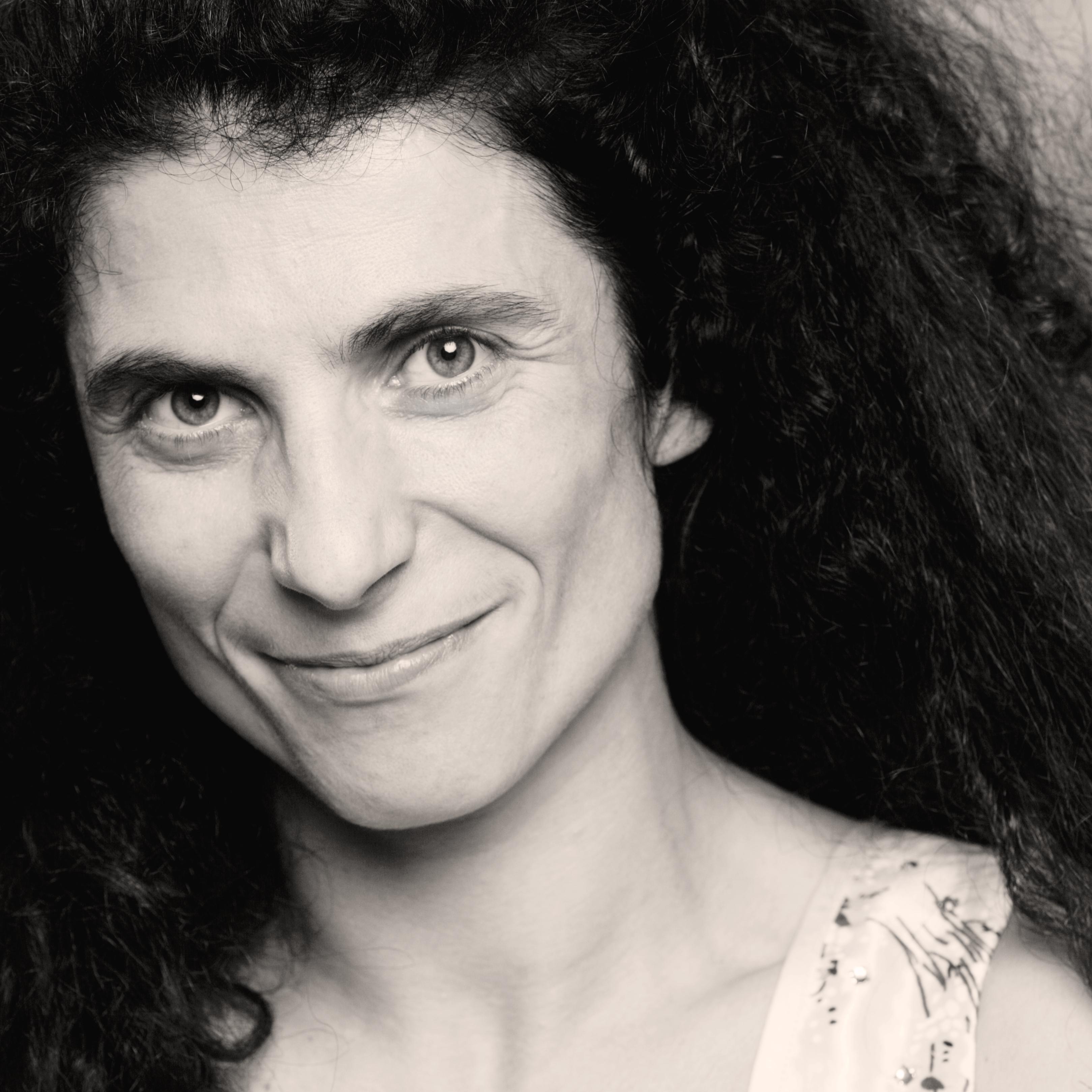 Anna Dego