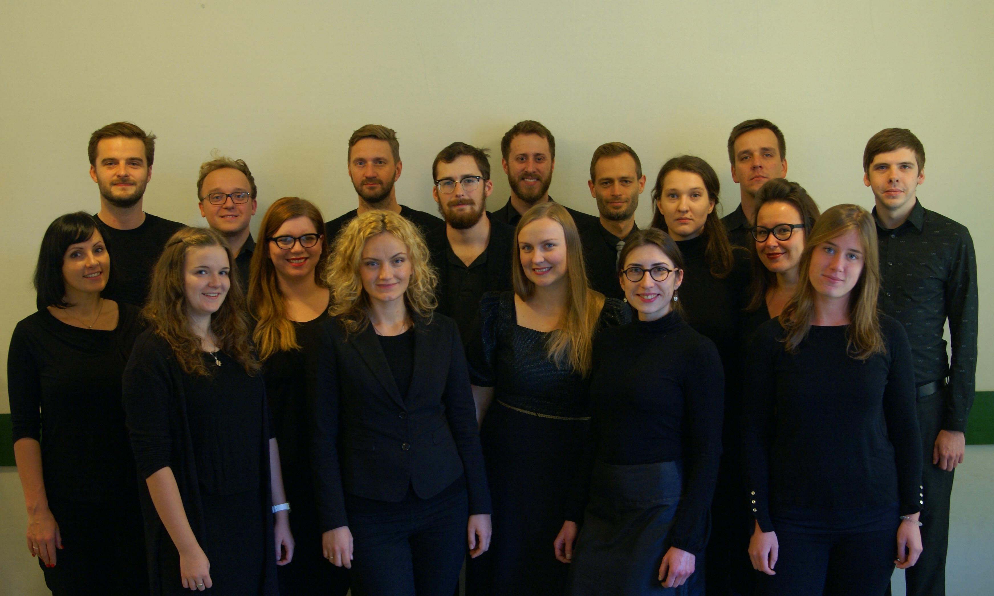 Riga Bach Festival Choir