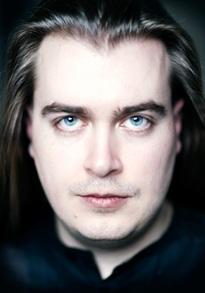 Dmitriy Sinkovsky
