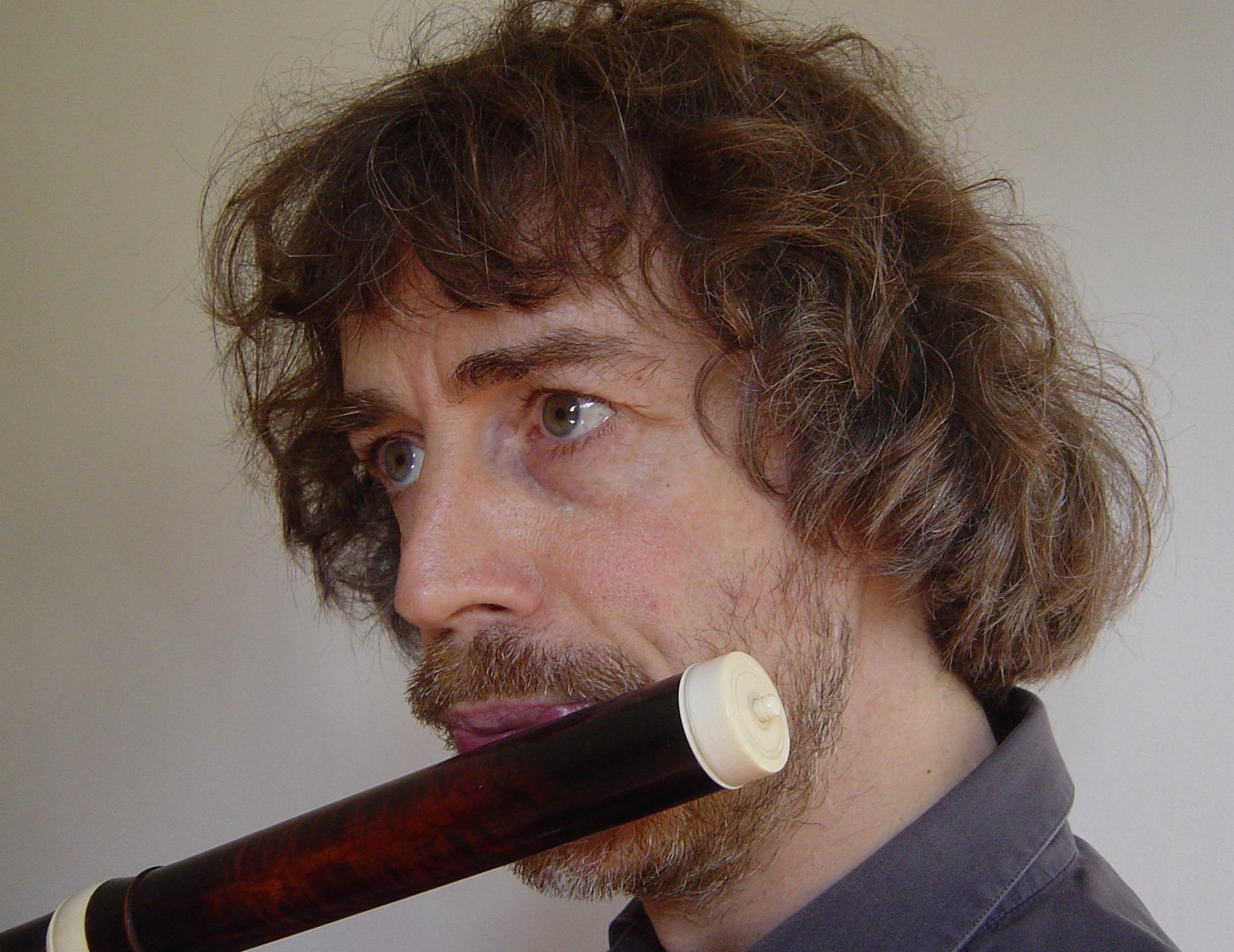 Marc Hantaï