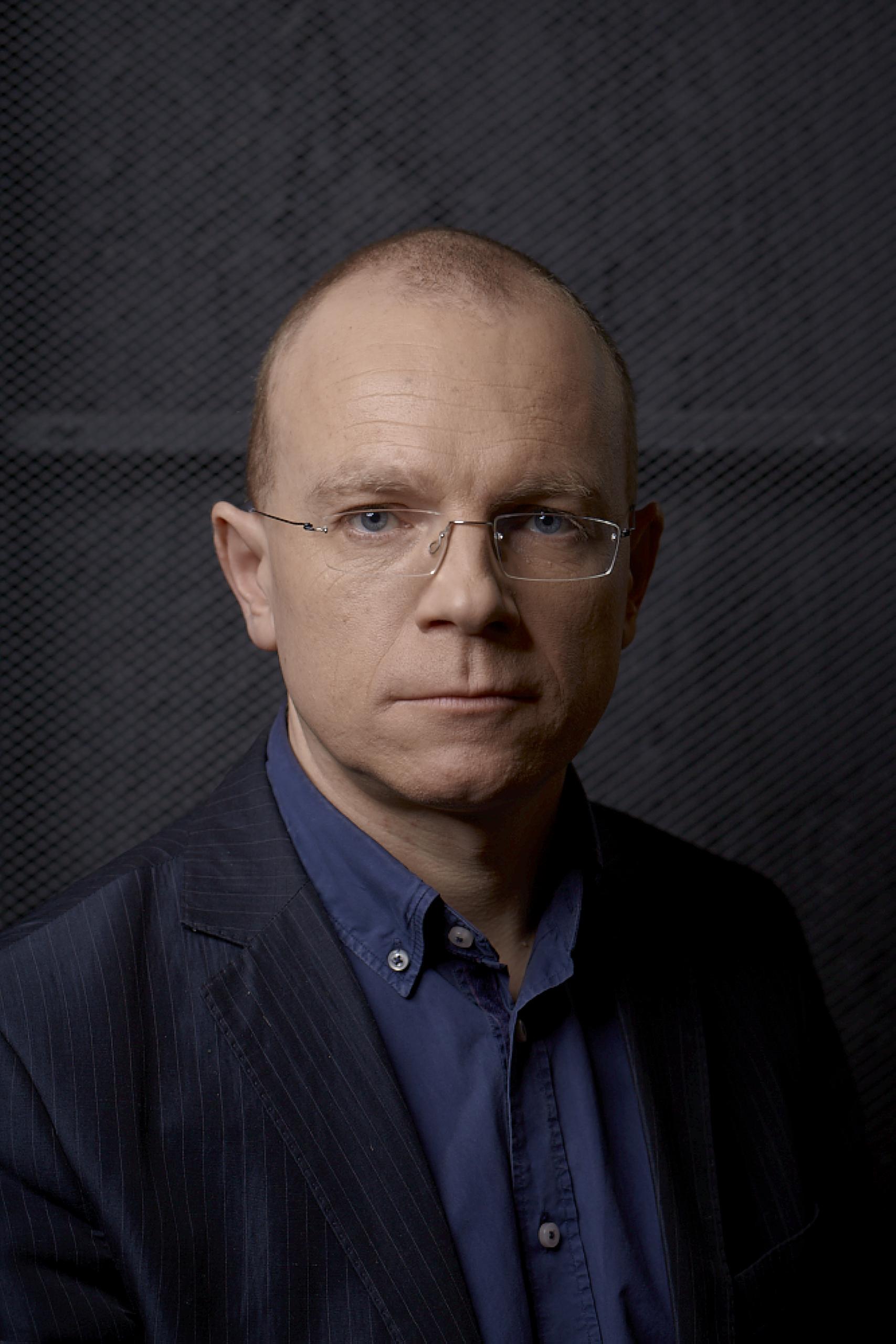 Jan Tomasz Adamus