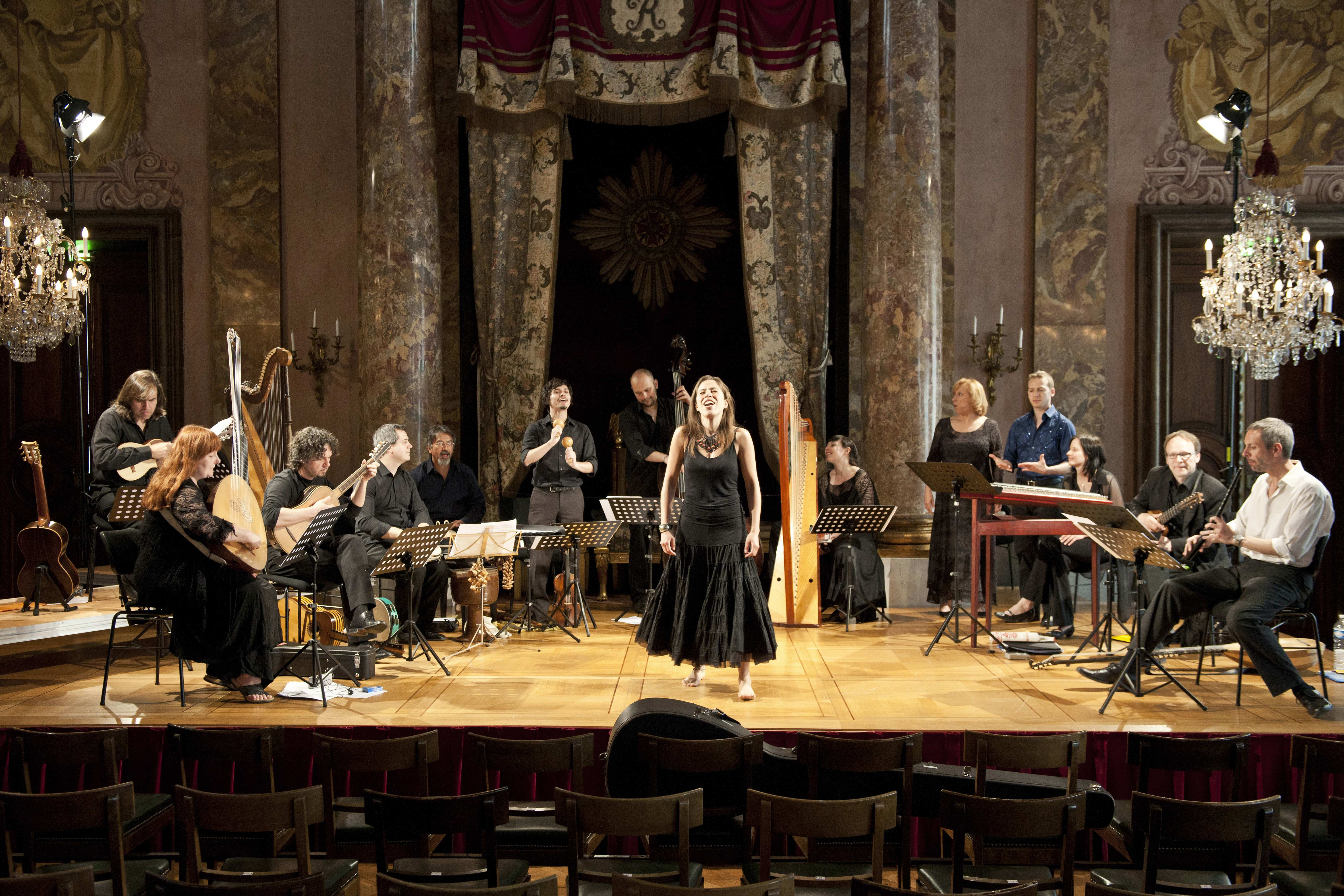 The International Bach Chamber Music Festival