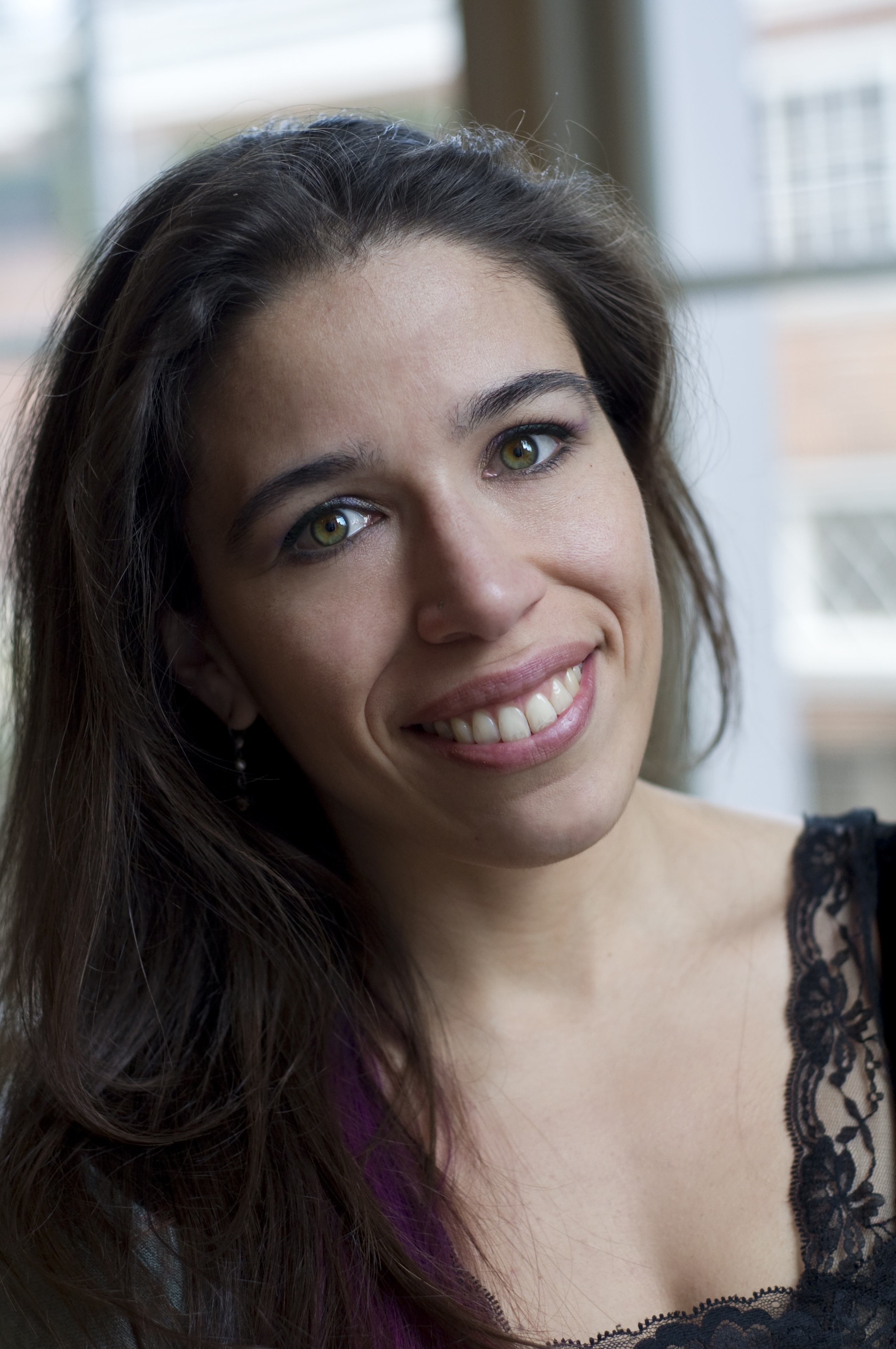 Luciana Mancini