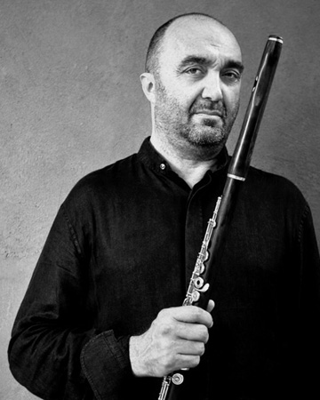 Massimo Mercelli