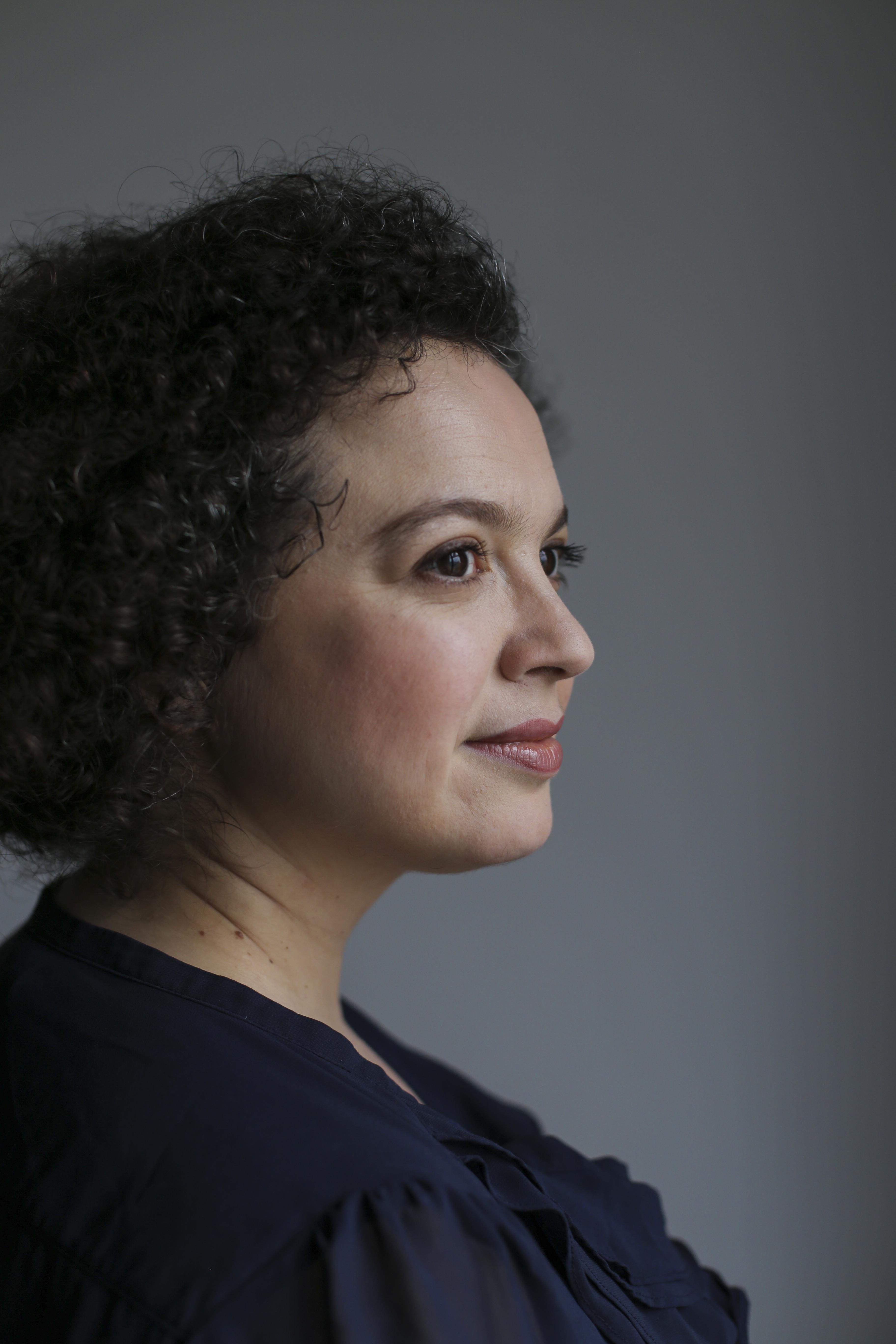 Myriam Arbouz