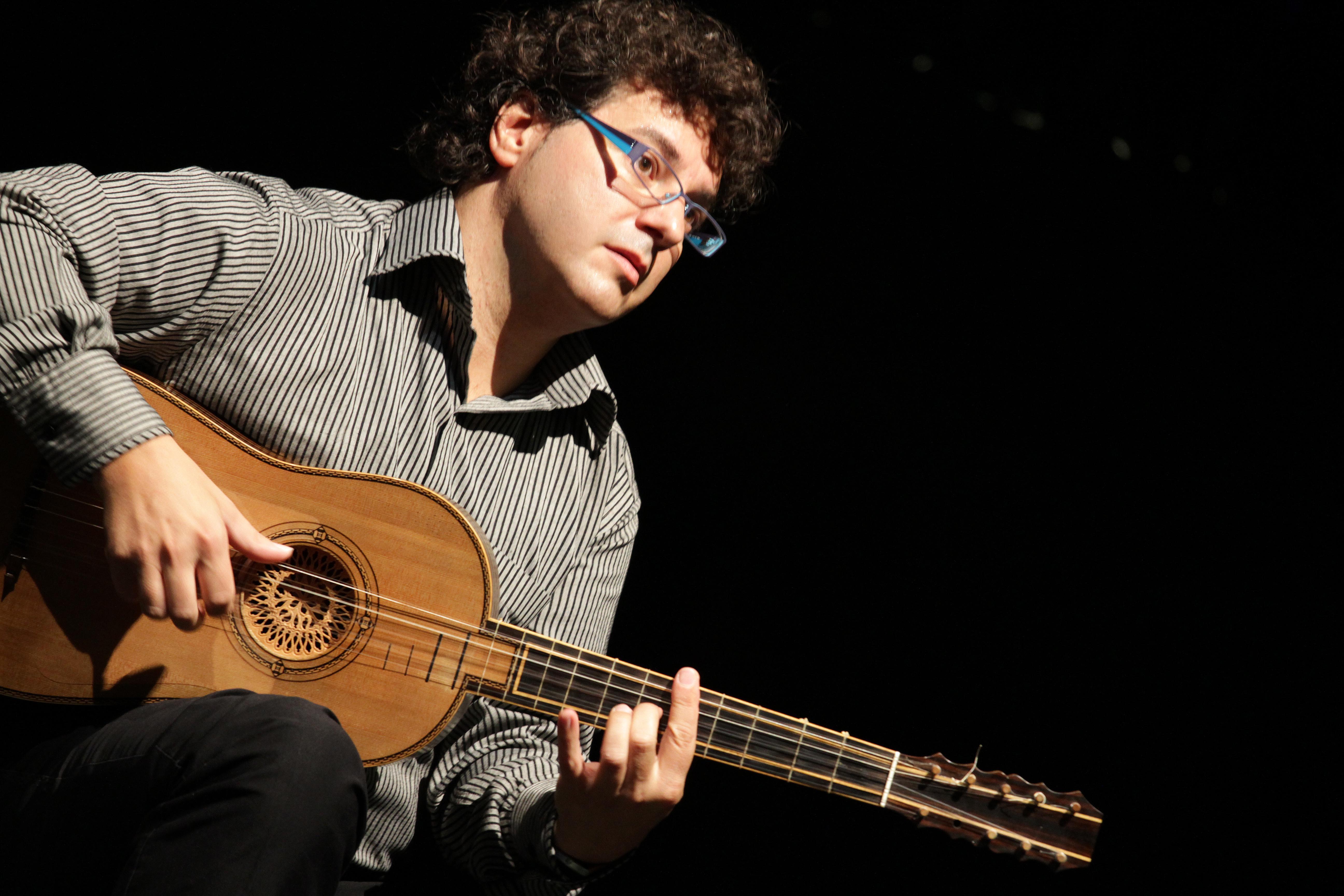 Rafael Bonavita