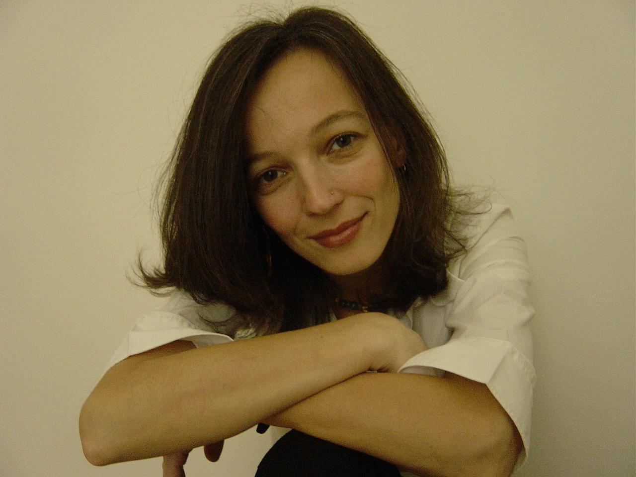 Martina Schobersberger