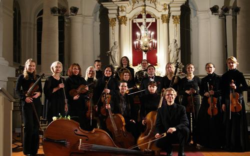 Collegium Musicum Riga