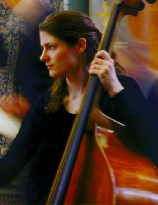 Christine Sticher
