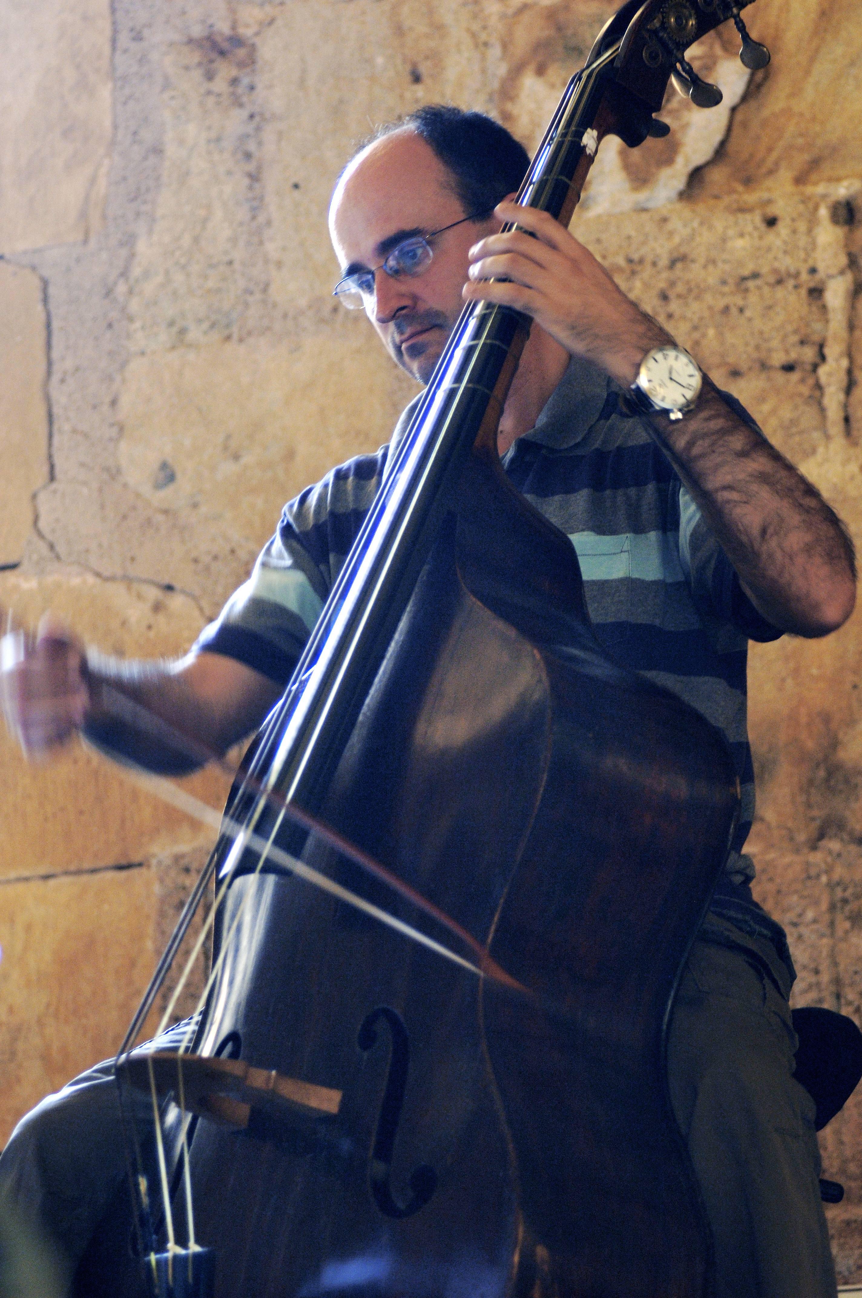 Xavier Puertas